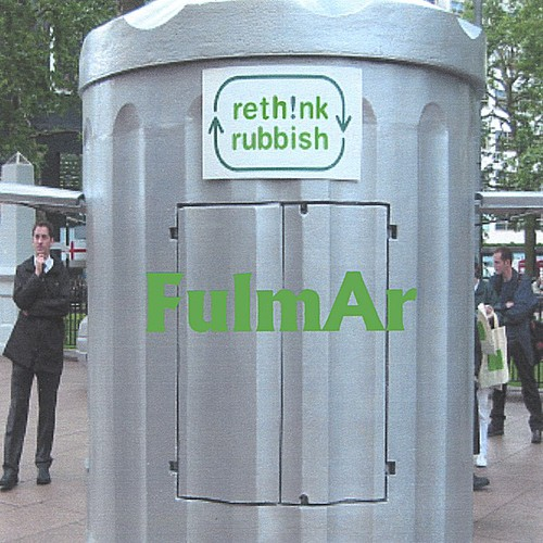 Rethink Rubbish