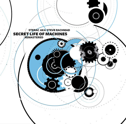Secret Life Of Machines: Remastered and Remixed