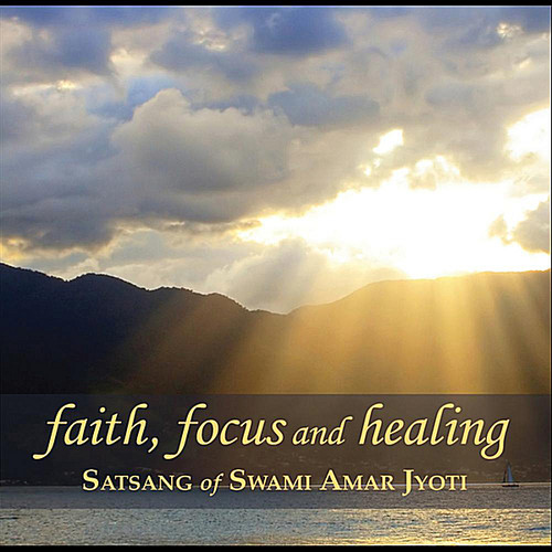 Faith*Focus & Healing
