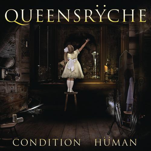 Queensryche - Condition Hüman