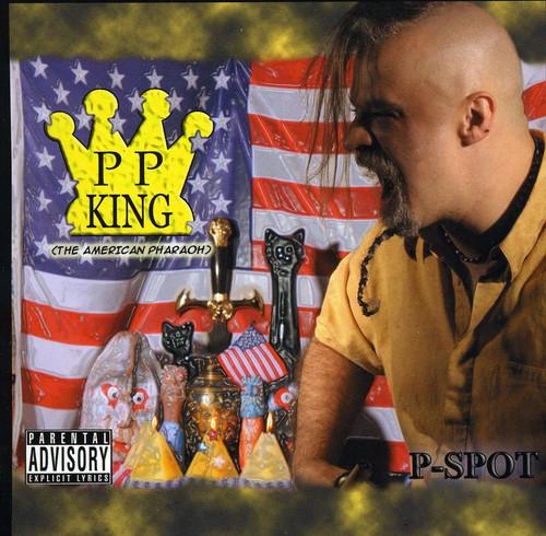 P.P.King (American Pharaoh)