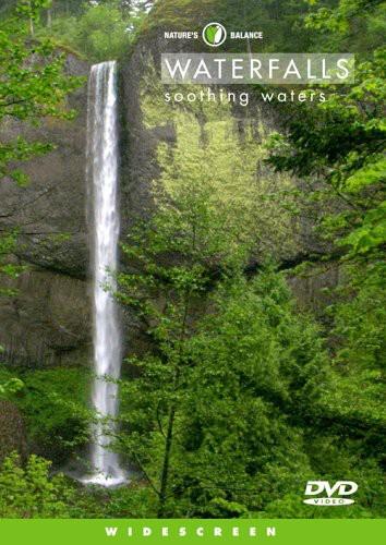 Nature's Balance: Waterfalls
