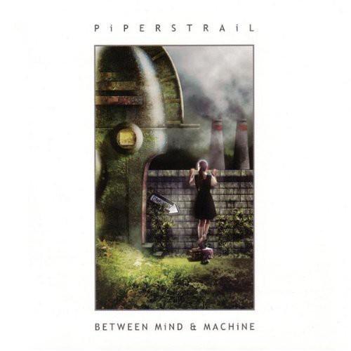 Between Mind & Machine