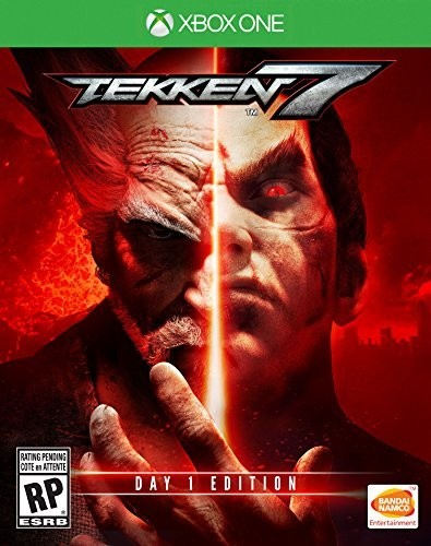 Xb1 Tekken 7 - Tekken 7 For Xbox One