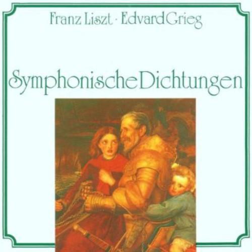 Symphony Dichtungen