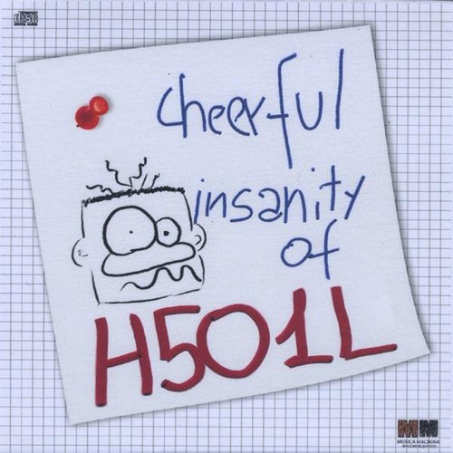 H501l - Cheerful Insanity Of H501L