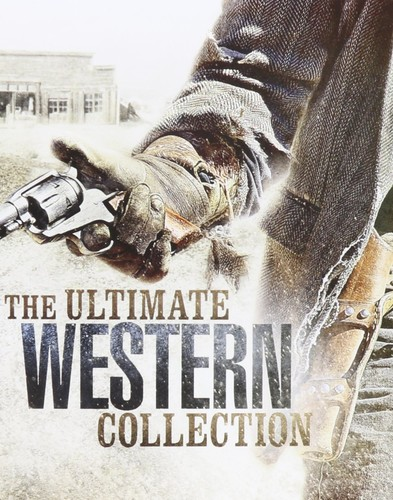 The Ultimate Western Collection