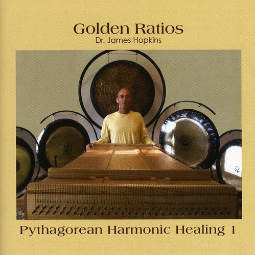 Golden Ratios: Pythagorean Harmonic Healing 1