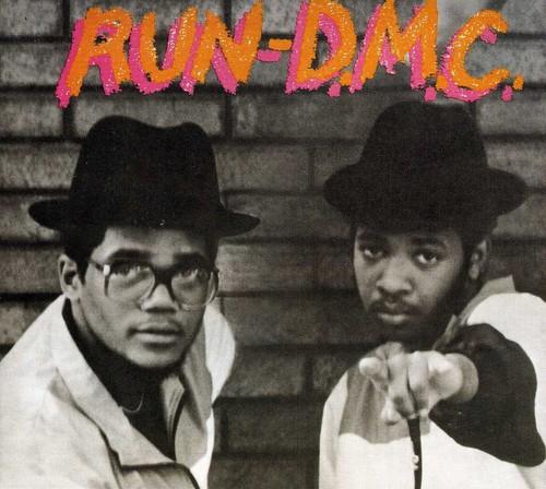 RUN-D.M.C. - Run-Dmc
