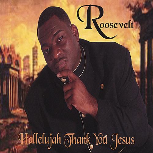 Hallelujah Thank You Jesus