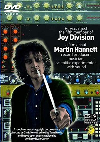 He Wasn't Just a Fifth Member of Joy Division