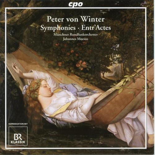 Symphonies /  Entr'actes