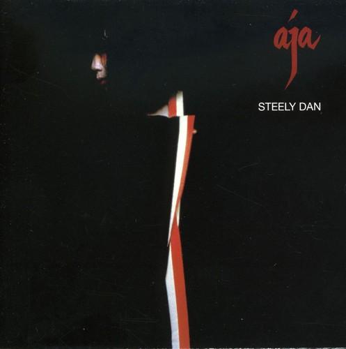 Steely Dan-Aja