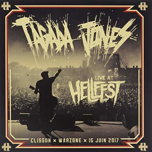 Live At Hellfest 2017 [Import]