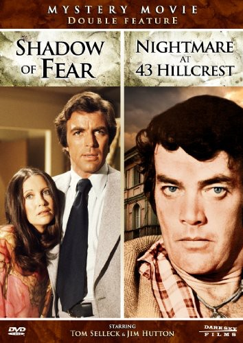 Shadow of Fear /  Nightmare at 43 Hillcrest