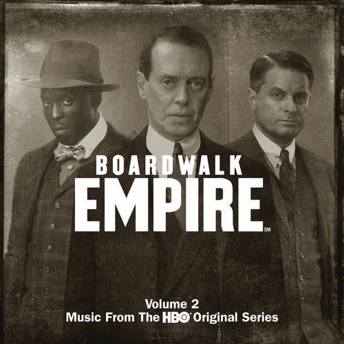 Boardwalk Empire 2: Music from Hbo Series (Original Soundtrack)