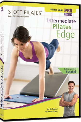 Stott Pilates: Intermediate Pilates Edge