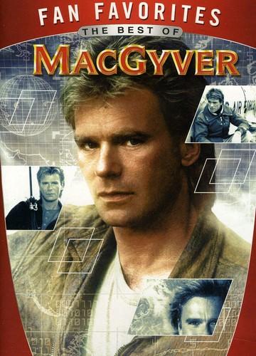Fan Favorites: The Best of MacGyver