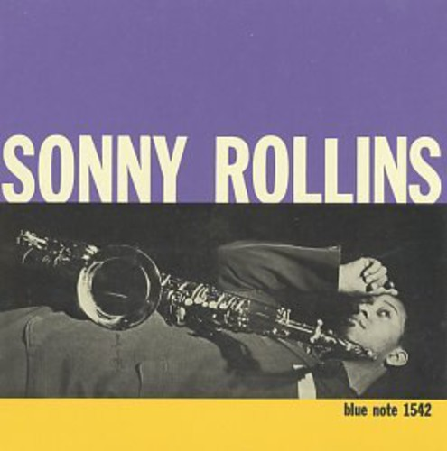 Sonny Rollins 1 [Import]
