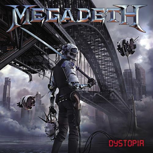 Megadeth - Dystopia [Vinyl]