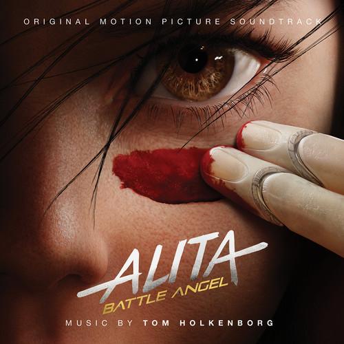 Tom Holkenborg - Alita: Battle Angel (Original Motion Picture Soundtrack)