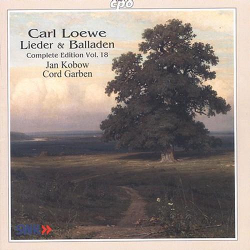 Lieder & Balladen 18