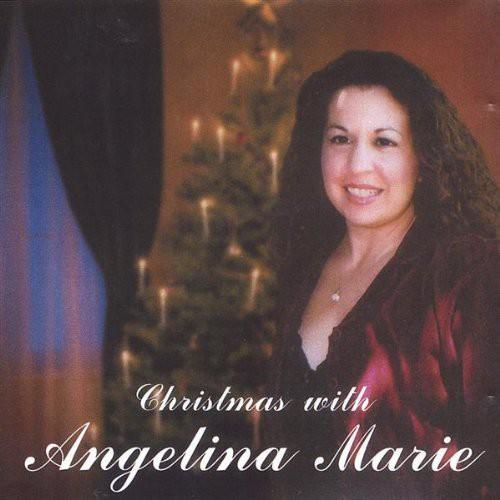 Christmas with Angelina Marie