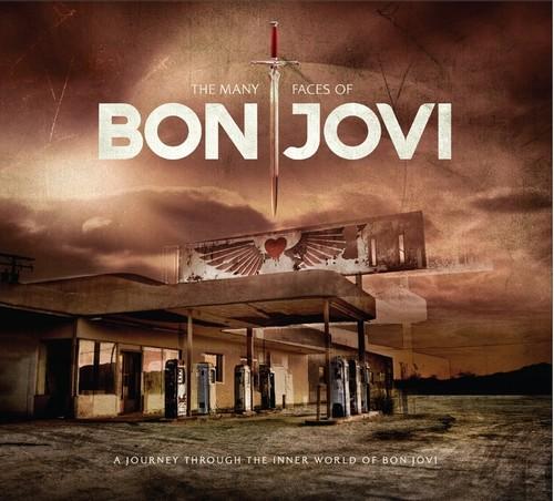 Many Faces Of Bon Jovi /  Various [Import]