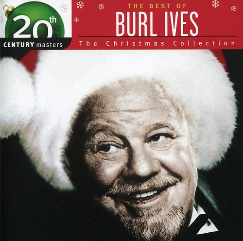 Burl Ives - Christmas Collection