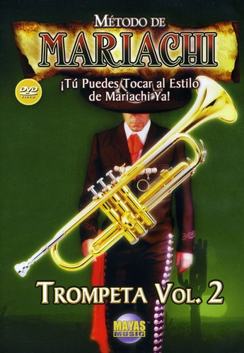 Mariachi Trompeta: Volume 2: Spanish Only