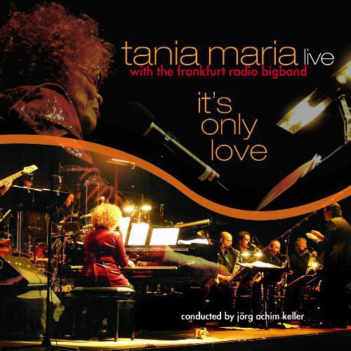 It's Only Love [Import]
