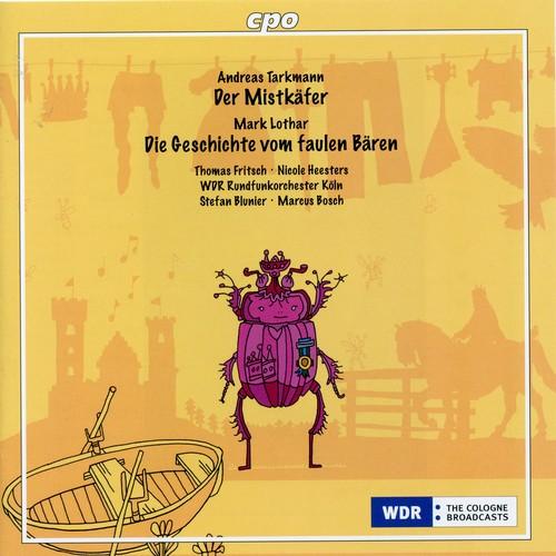Apocryphal St. Luke's Passion, BWV 246