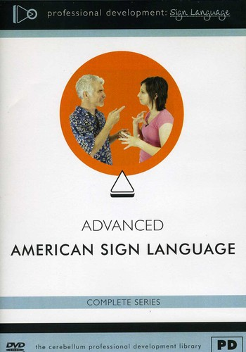 Advanced American Sign Language Superpack