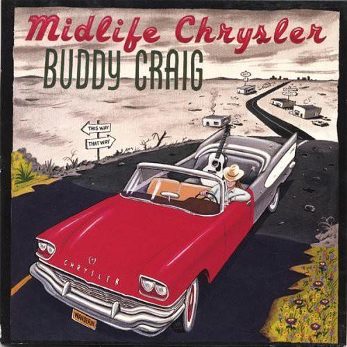 Midlife Chrysler