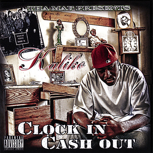 Clock in Cash Out