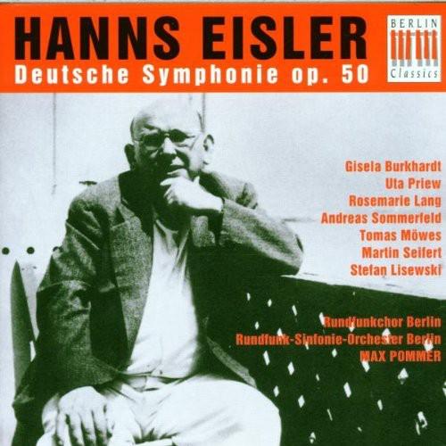 Deutsche Symphony Op 50