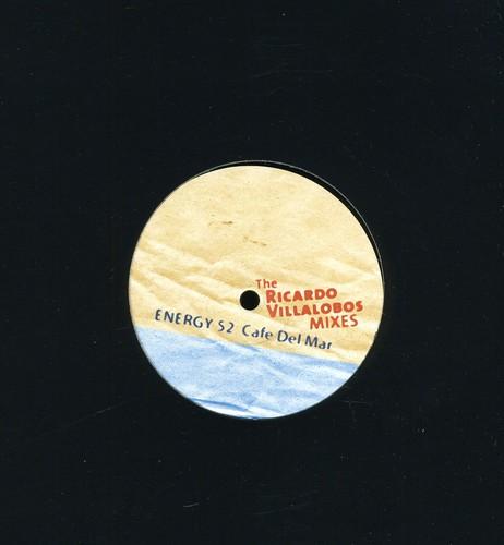 Cafe Del Mar: The Ricardo Villalobos Remixes
