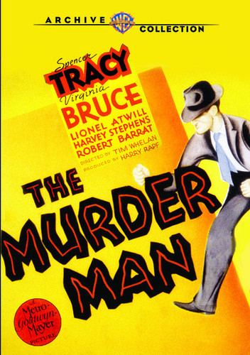 The Murder Man
