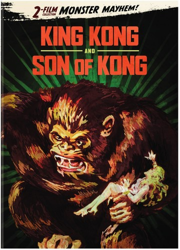 King Kong /  The Son of Kong