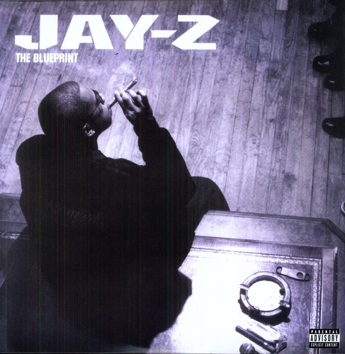 Jay-Z - Blue Print [Import]