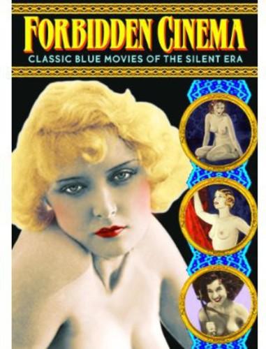 Forbidden Cinema::Classic Blue Movies of the Silent Era