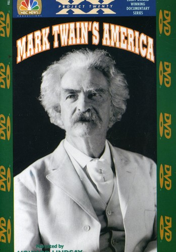 Mark Twain's America: Project Twenty