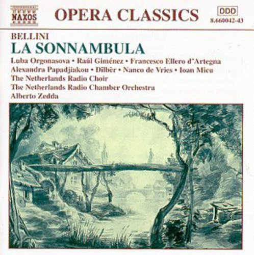 V. BELLINI - La Sonnambula