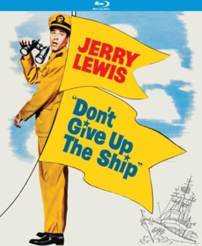 - Don't Give Up The Ship (1959)