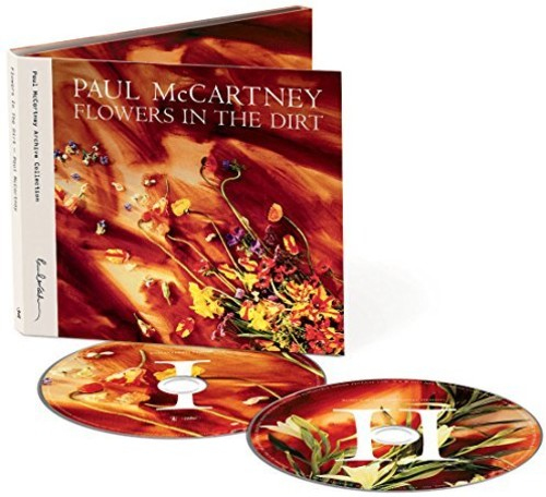 Paul McCartney - Flowers In The Dirt [2 CD Special Edition]