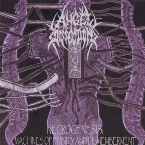 Necrogenesis: Machines of Divinity & Dismemberment