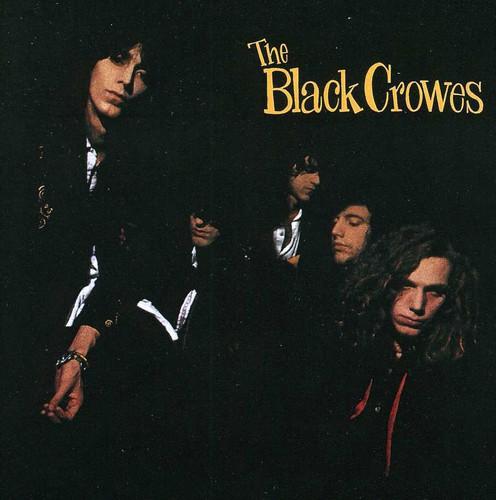 Black Crowes - Shake Your Money Maker [Import]