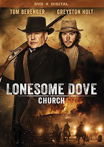 Lonesome Dove Church