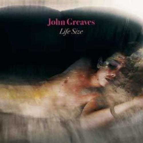 John Greaves - Life Size (Ita)