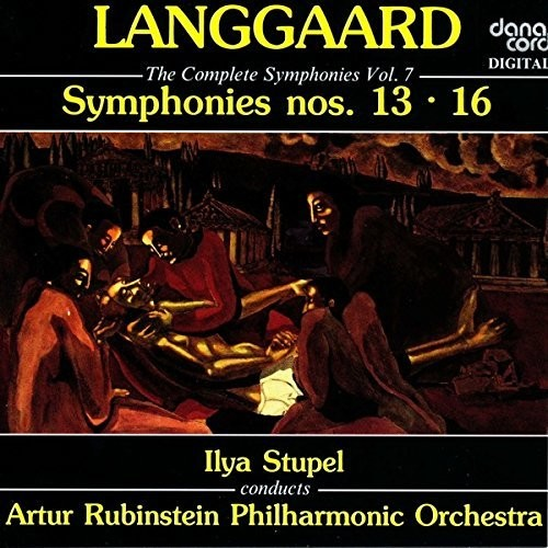 Complete Symphonies 7